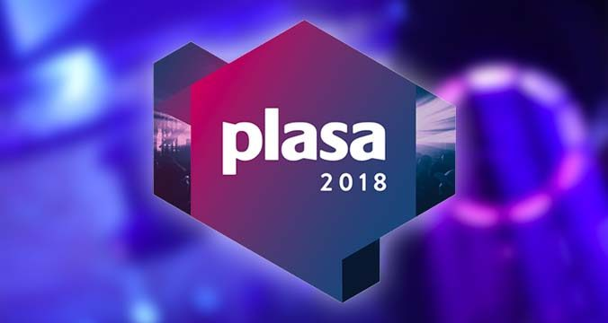 Medialease had a successful PLASA 2018 show