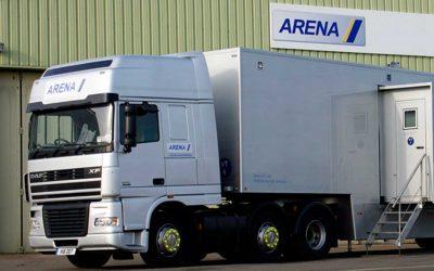 Asset finance bolsters Arena TV investment plans