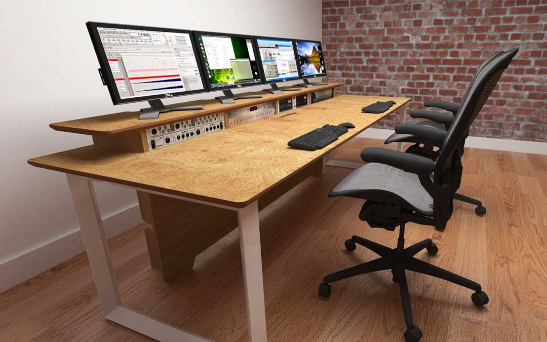 Evolutions builds 20-seat Avid editing facility