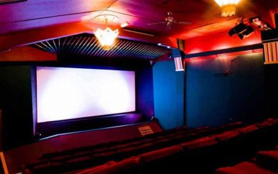 Medialease supports Palace Cinema digital upgrade
