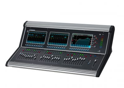 S31 Mixing Console