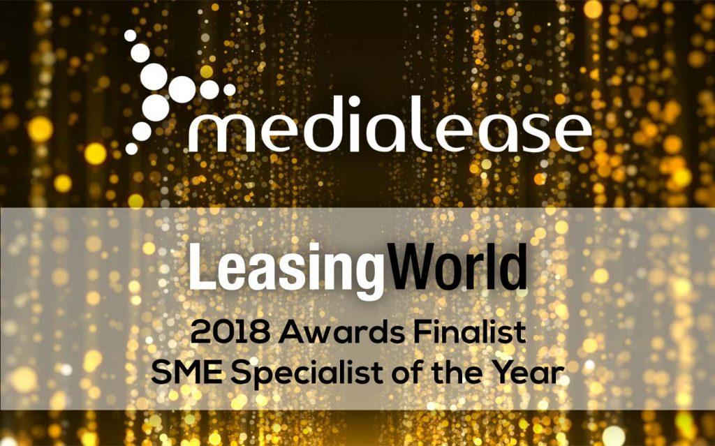 Leasing World awards 2018