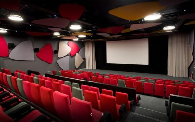 Derby QUAD invests in upgraded cinema projection technology